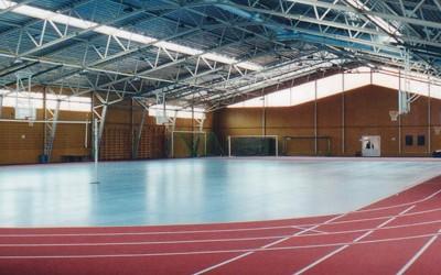 olimpiskais centrs limbaži